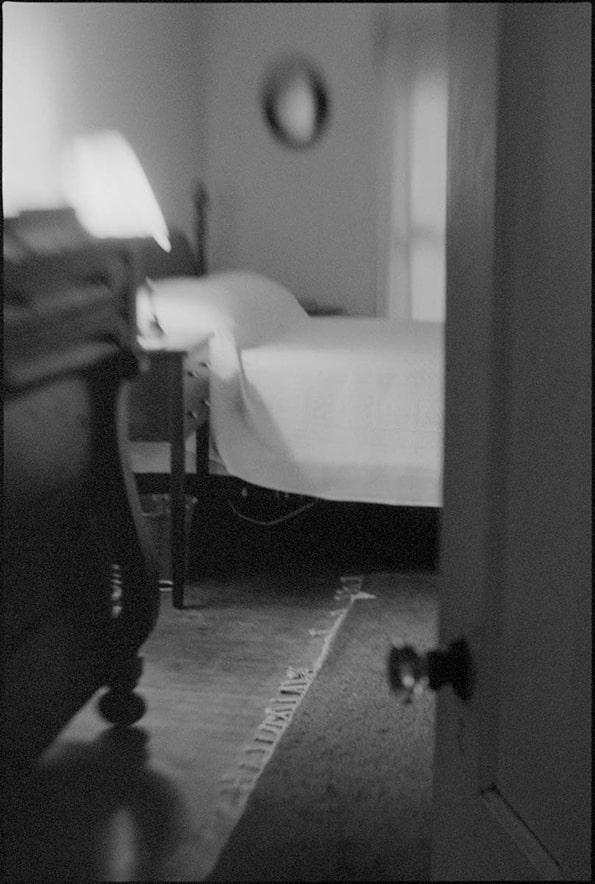 Edna St. Vincent Millay at Steepletop